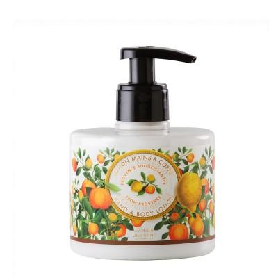 Panier Des Sens Provence Hand & Body Lotion - 300 ml