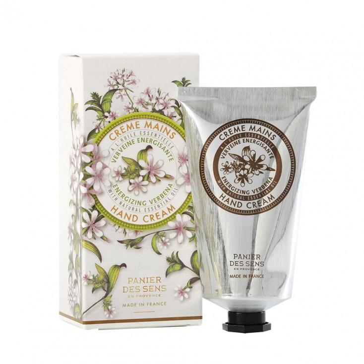 Panier Des Sens Verbena Hand Cream - 75 ml
