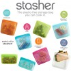 Stasher Silicone Bags