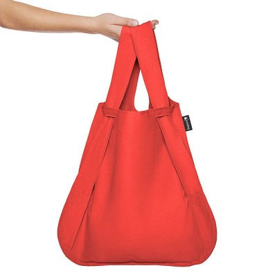 Notabag Transforming Tote - Red
