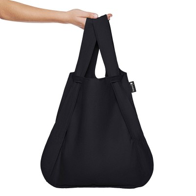 Notabag Transforming Tote - Black