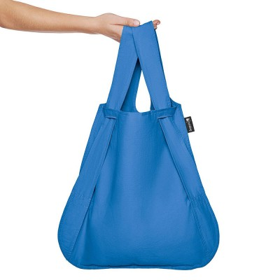 Notabag Transforming Tote - Blue