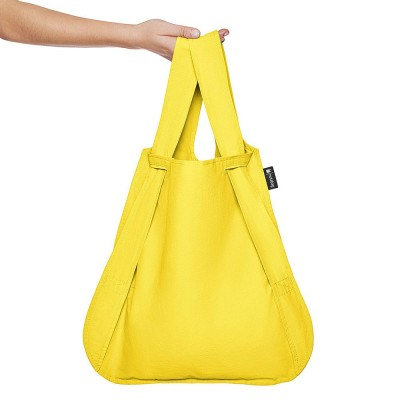 Notabag Transforming Tote - Yellow