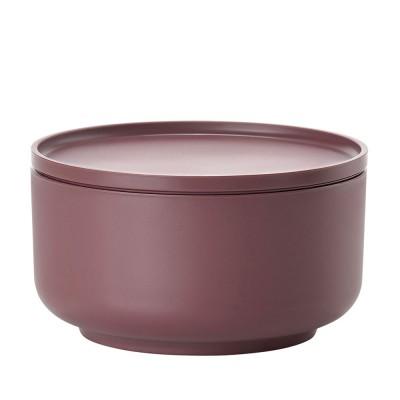 Zone Denmark Peili Melamine Bowl 16 cm - Plum