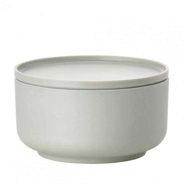 Zone Denmark Peili Melamine Bowl 16 cm - Ice Green