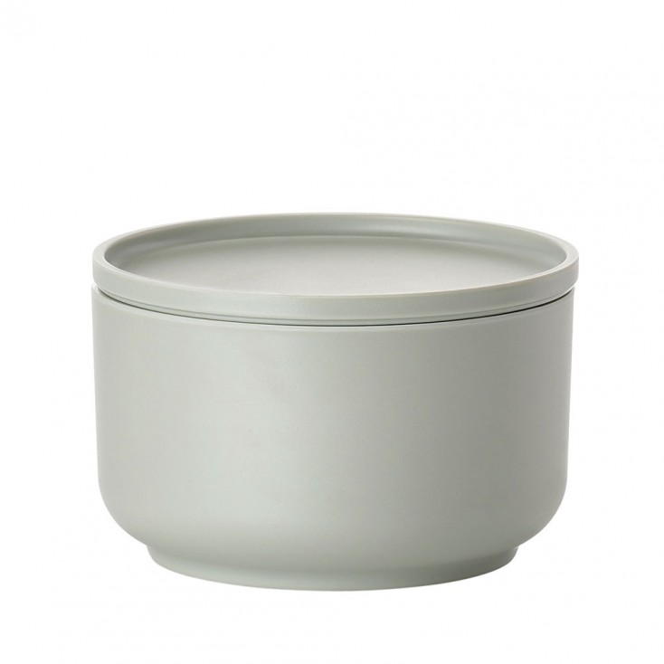 Zone Denmark Peili Melamine Bowl 12 cm - Ice Green
