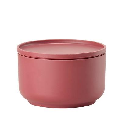 Zone Denmark Peili Melamine Bowl 12 cm - Rosehip