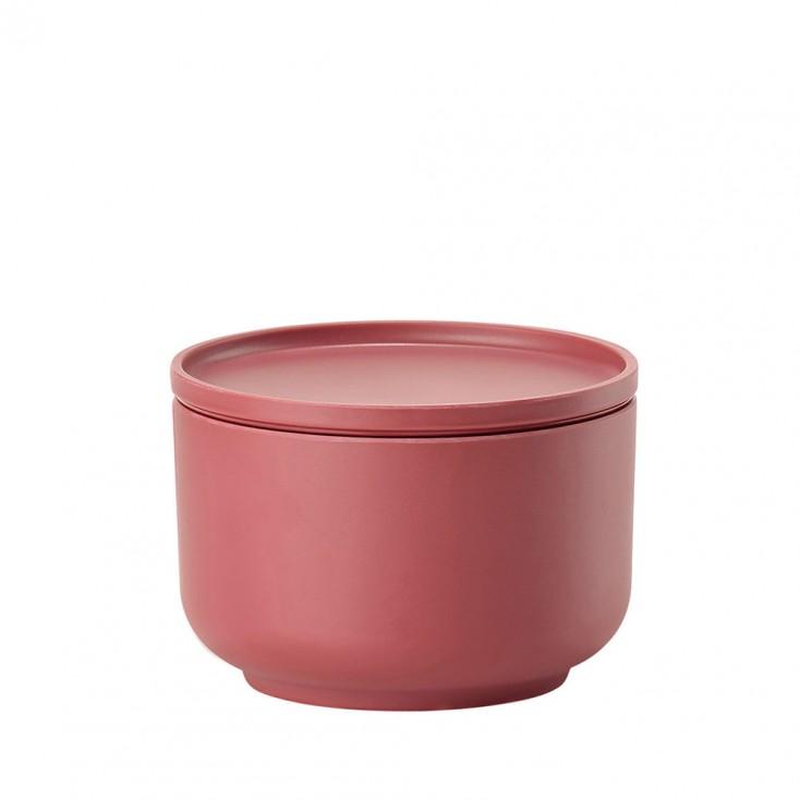 Zone Denmark Peili Melamine Bowl 9 cm - Rosehip