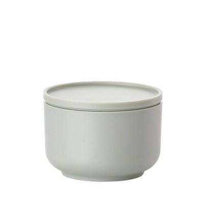 Zone Denmark Peili Melamine Bowl 9 cm - Ice Green