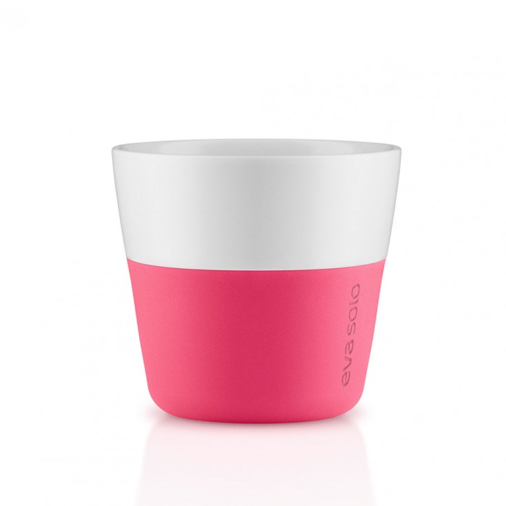 Eva Solo Lungo Pair Of Tumblers - Berry Pink