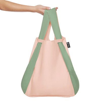 Notabag Transforming Tote - Olive & Rose