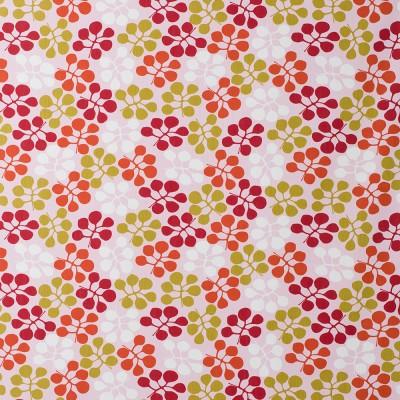 Spira Callisia Pink Fabric