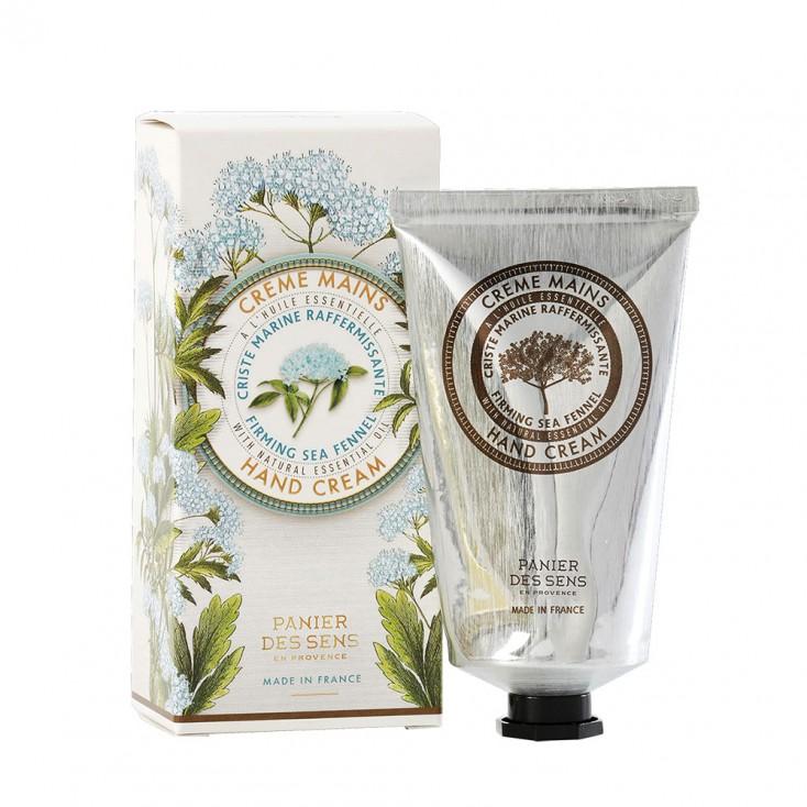 Panier Des Sens Sea Fennel Hand Cream - 75 ml