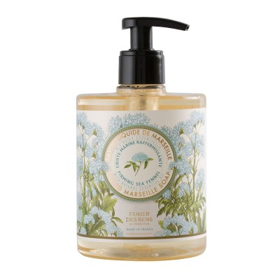 Panier Des Sens Sea Fennel Liquid Soap - 500 ml