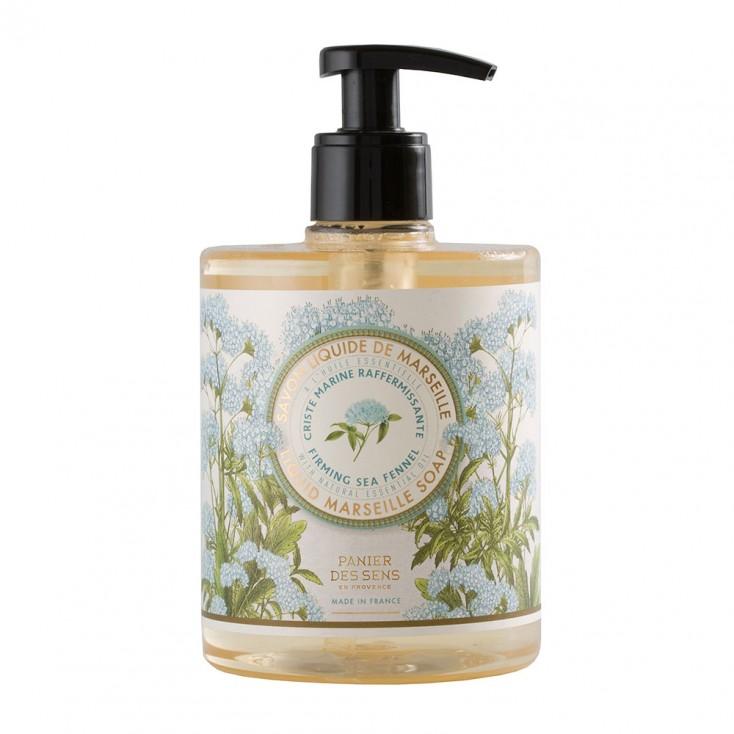 Panier Des Sens Sea Fennel Liquid Soap - 500 ml