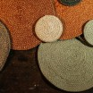 Jute Placemats Collection
