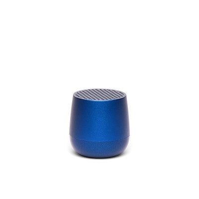 Lexon MINO Pairable Bluetooth Speaker - Blue