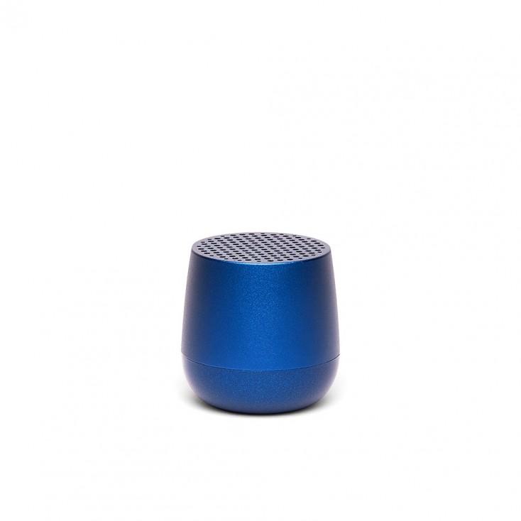 Lexon MINO Pairable Bluetooth Speaker - Blue