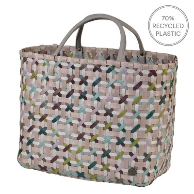 Handed By Blossom Shopper - Nude Multi