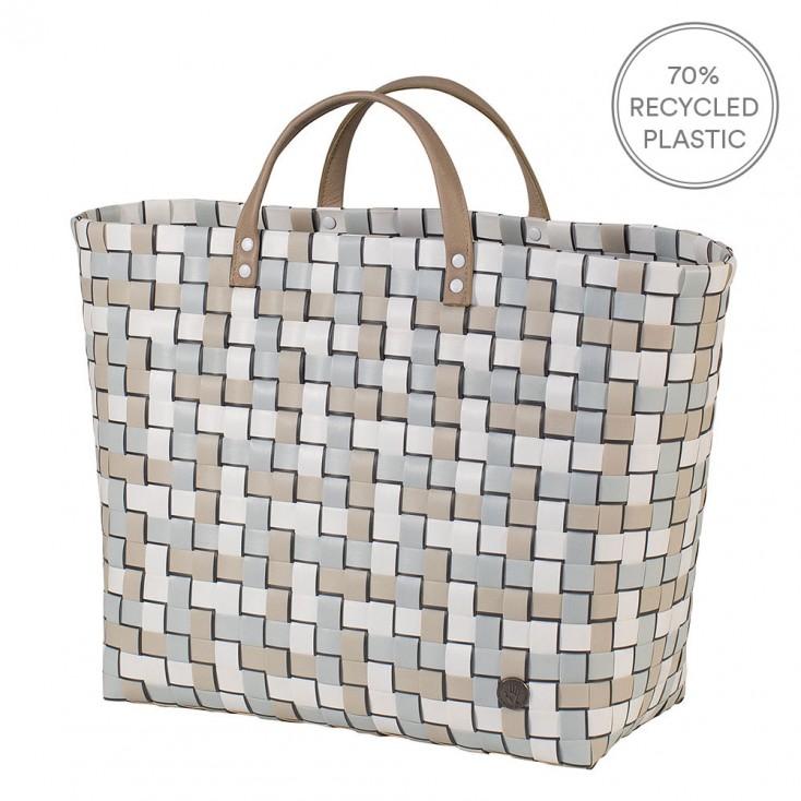 Handed By Refined Shopper - Concrete
