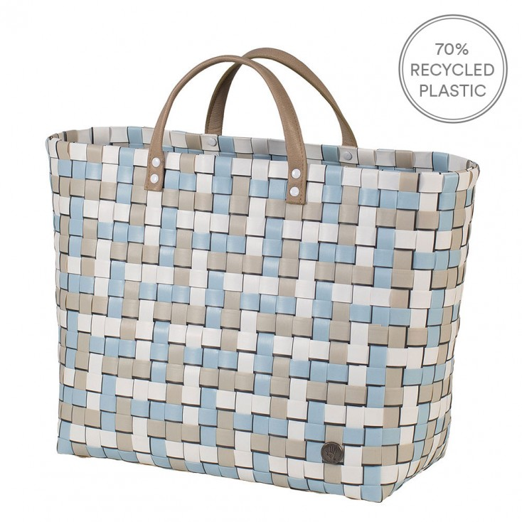Handed By Refined Shopper - Pastel Blue