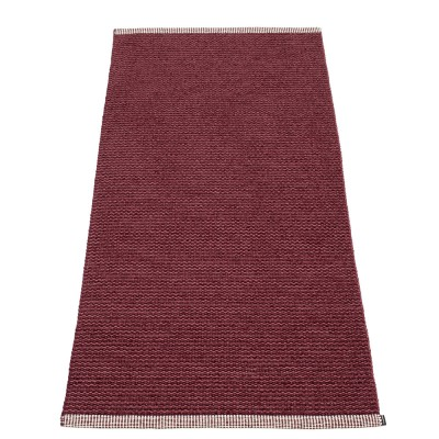 Pappelina Mono Zinfandel : Rose Taupe Runner - 85 x 160 cm