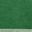 Pappelina Mono Grass Green : Dark Green Detail