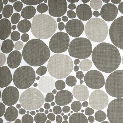 Scandinavian Fabric - Spira Bubbla Natural