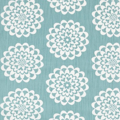 Scandinavian Fabric - Spira Lycka Light Blue