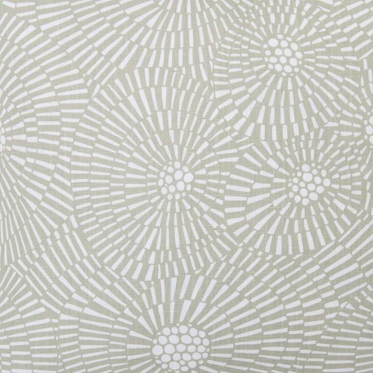 Scandinavian Fabric - Spira Virvelvind Linen
