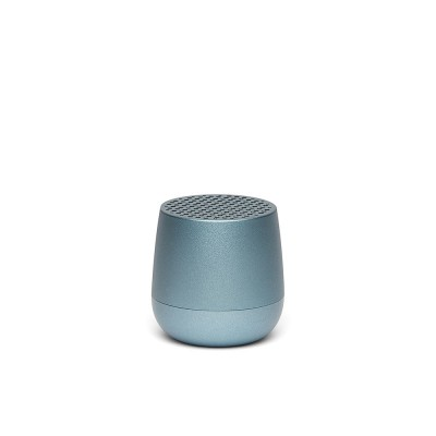 Lexon MINO Pairable Bluetooth Speaker - Light Blue