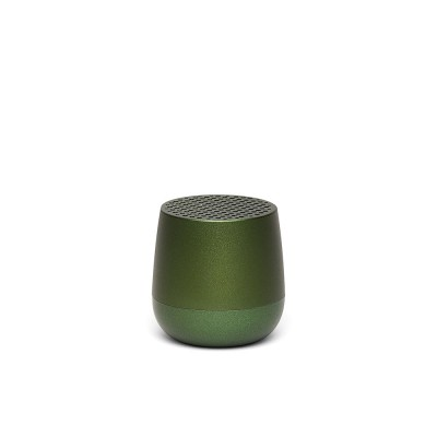 Lexon MINO Pairable Bluetooth Speaker - Dark Green