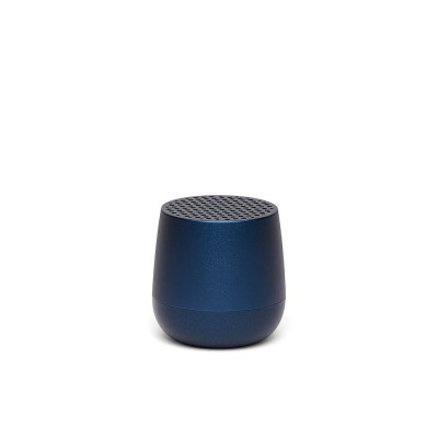 Lexon MINO Pairable Bluetooth Speaker - Dark Blue