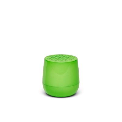 Lexon MINO Pairable Bluetooth Speaker - Fluro Green