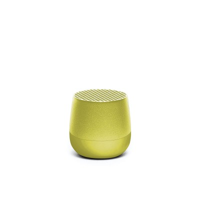 Lexon MINO Pairable Bluetooth Speaker - Lime