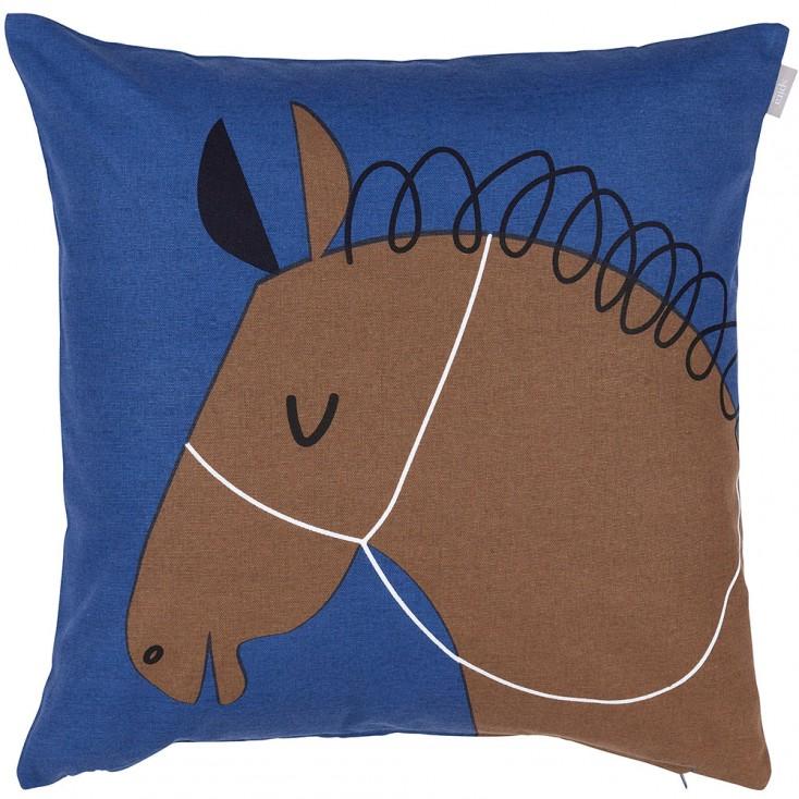 Spira Cushion Cover - Zorro