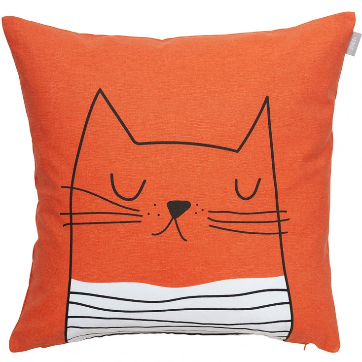 Spira Cushion Cover - Gustav