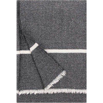 Lapuan Kankurit Tanhu Blanket - Dark Grey