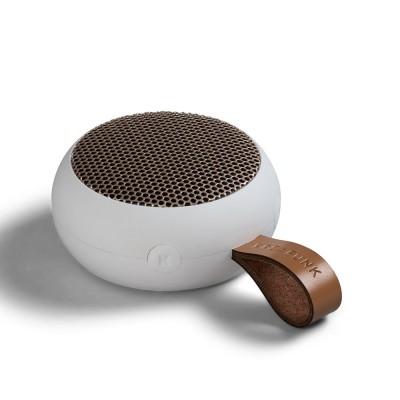 Kreafunk aGo Bluetooth Speaker - White / Rose Gold