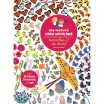 Butterflies Of The World Sticker Activity Book
