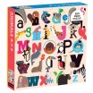 Animals A-Z 500 Piece Puzzle