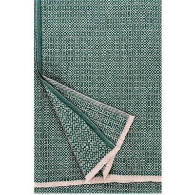 Lapuan Kankurit Koli Blanket - Green