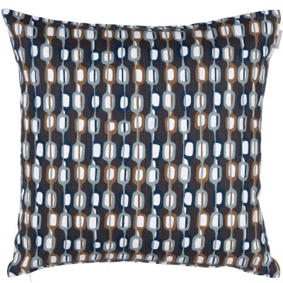 Spira Fält Cushion Cover - Blue