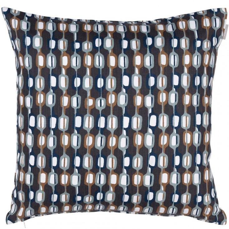 Spira Fält Cushion Cover - Blue