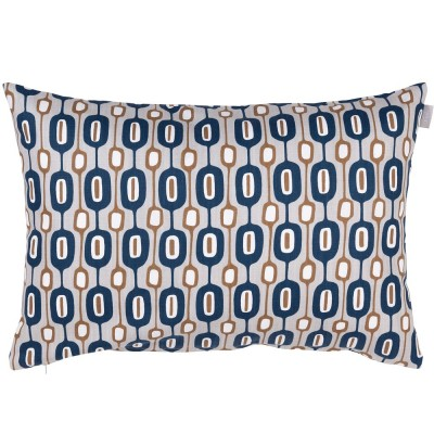 Spira Frö Cushion - Blue