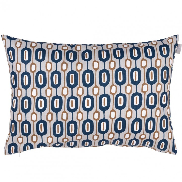 Spira Frö Cushion - Blue