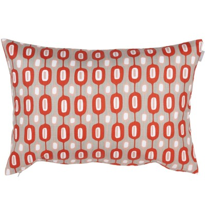 Spira Frö Cushion - Terracotta