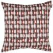 Spira Fält Cushion Cover - Terracotta