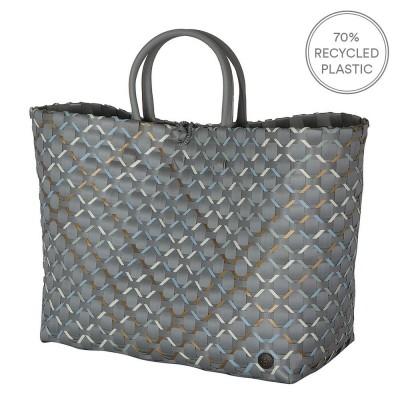 Handed By Glamour Shopper - Flint Grey