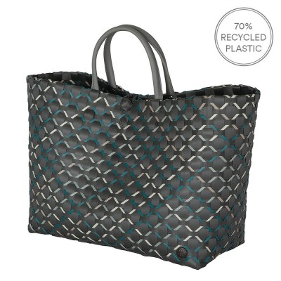 Handed By Glamour Shopper - Dark Grey